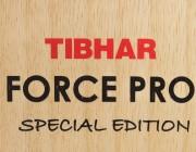 Tibhar Force Pro Special Edition Comparison
