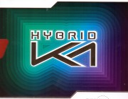 Review: Tibhar Hybrid K1 European Version