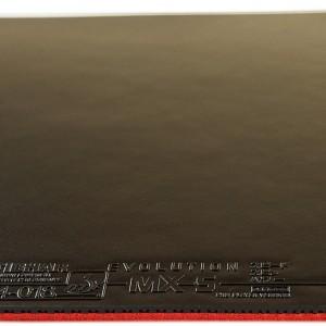 TIBHAR Evolution MX-S Table Tennis Rubber