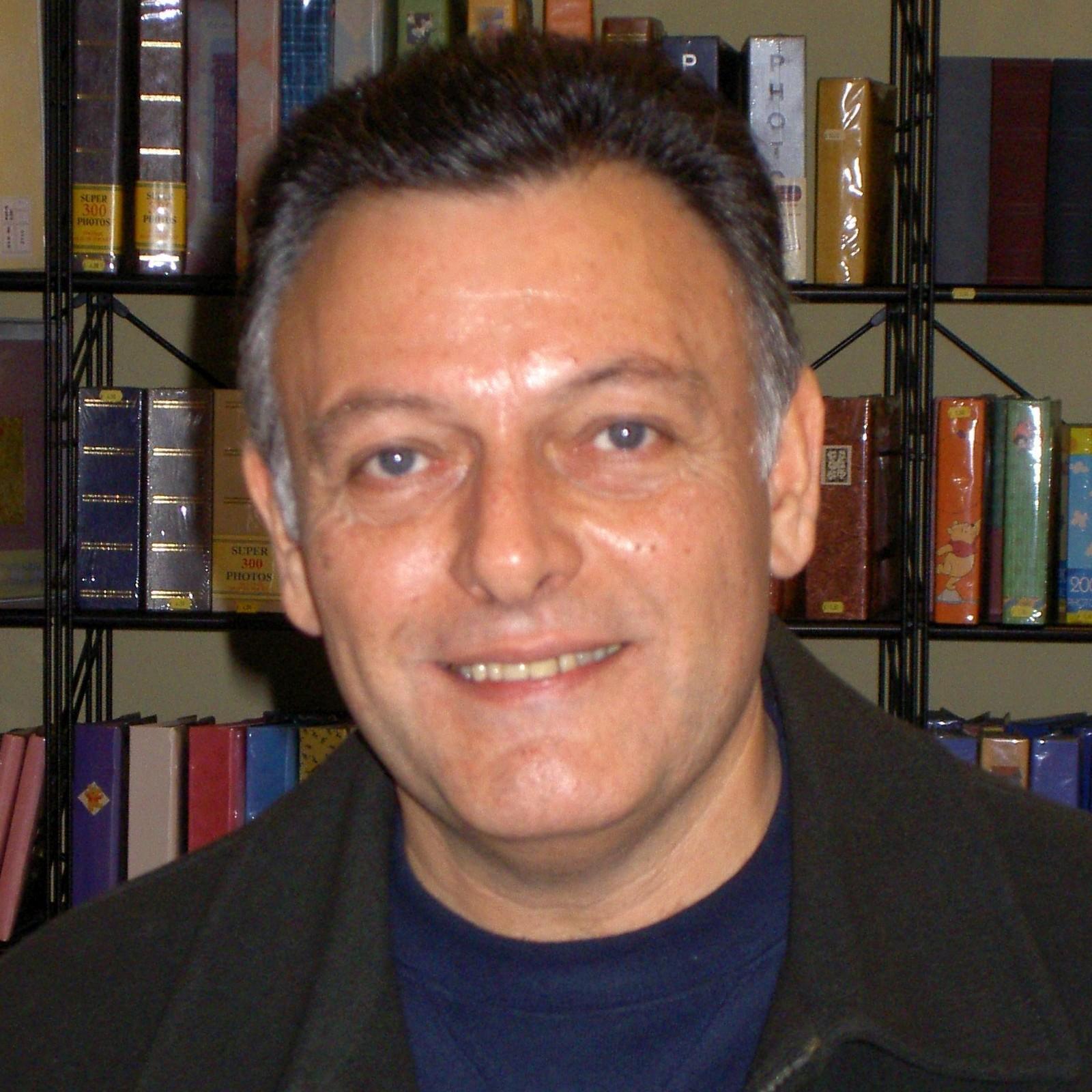 Yiorgos Kocheilas
