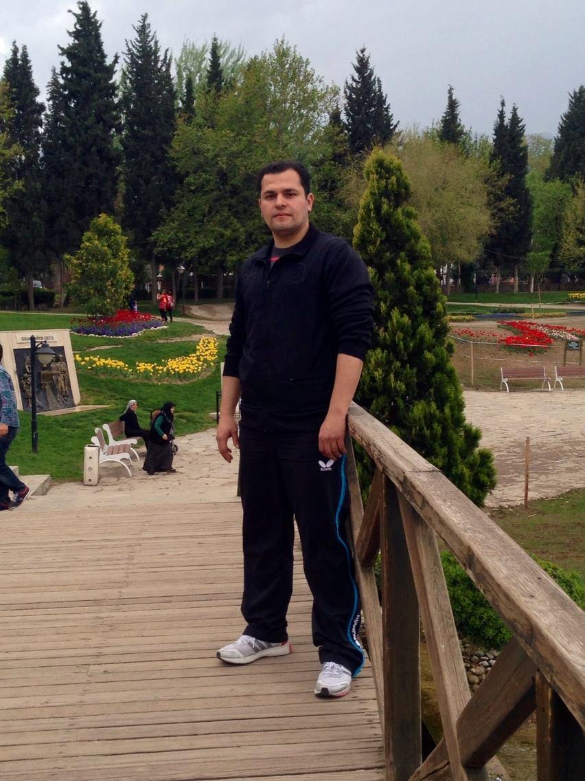Kazım Erem