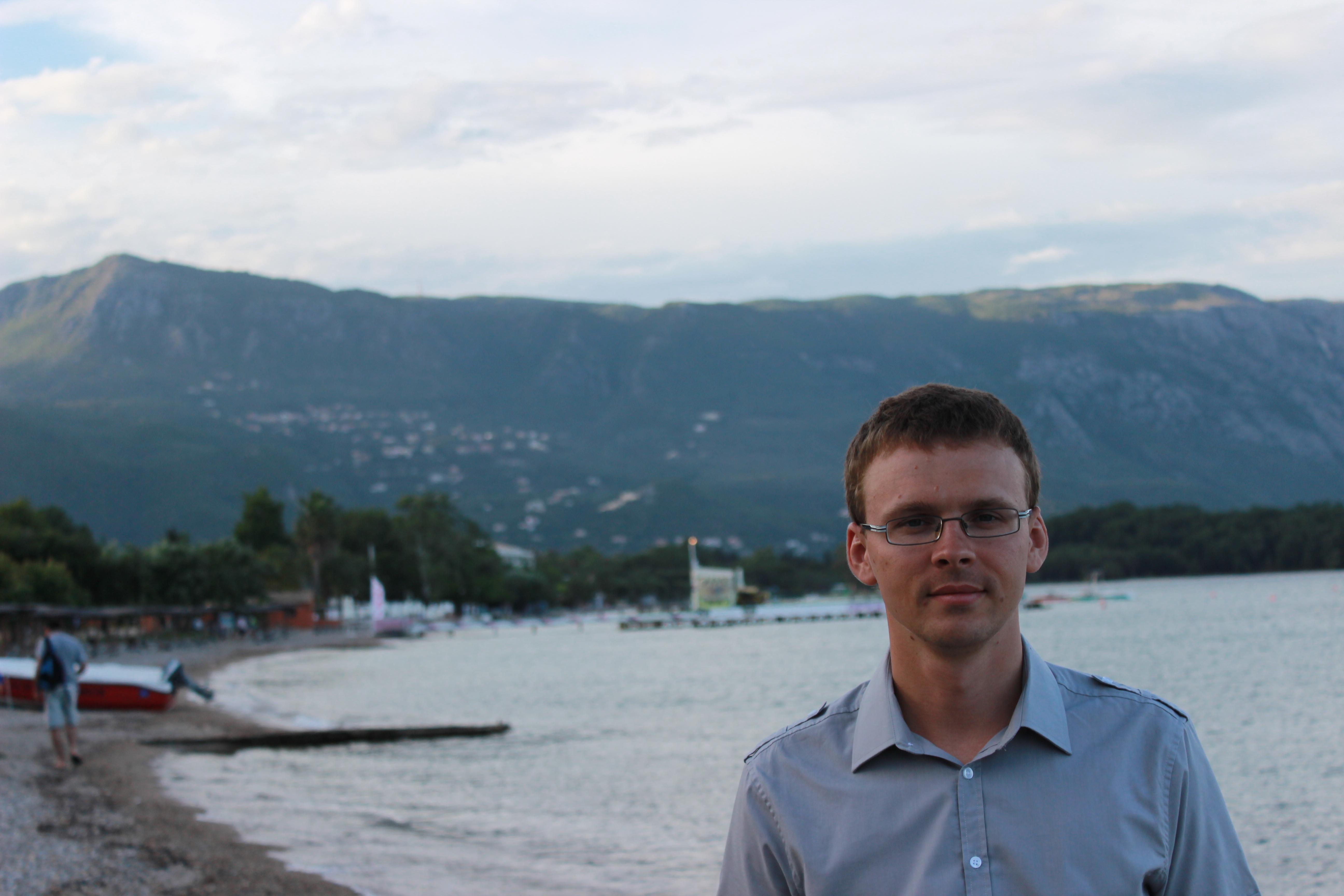 Denis Likhach