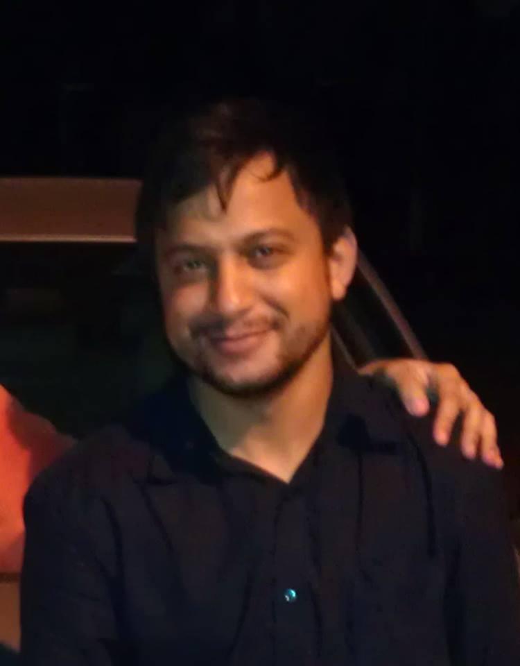 Dr Asim Rizvi