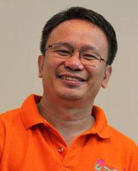 Perry Santos, Jr.