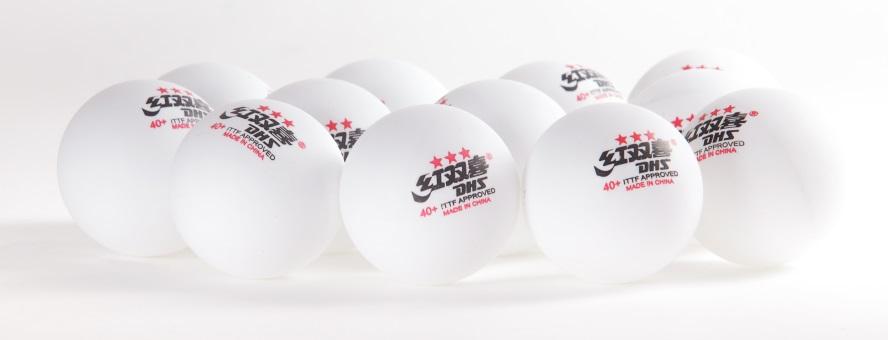 Table tennis balls 2