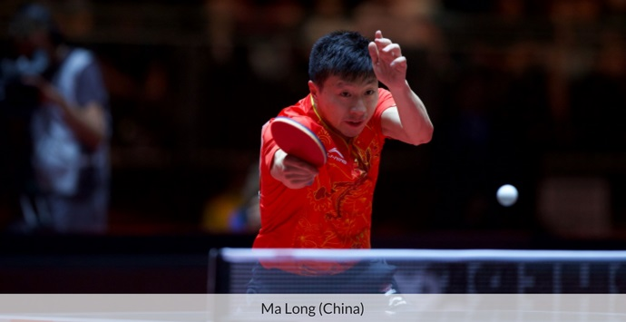 A History Lesson: How Topspin Revolutionized Table Tennis