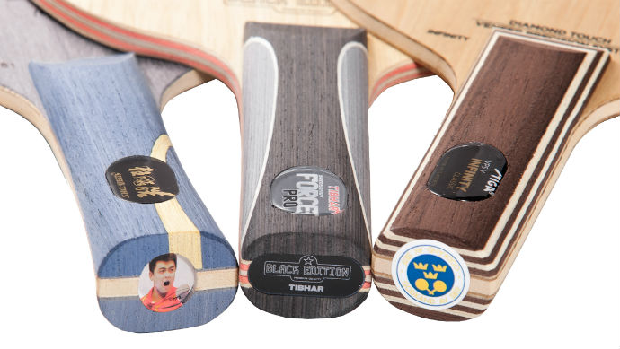 The 10 best selling table tennis blades of 2015 at table tennis blog - Compare table tennis blades ...