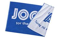Joola Bath Towel blue
