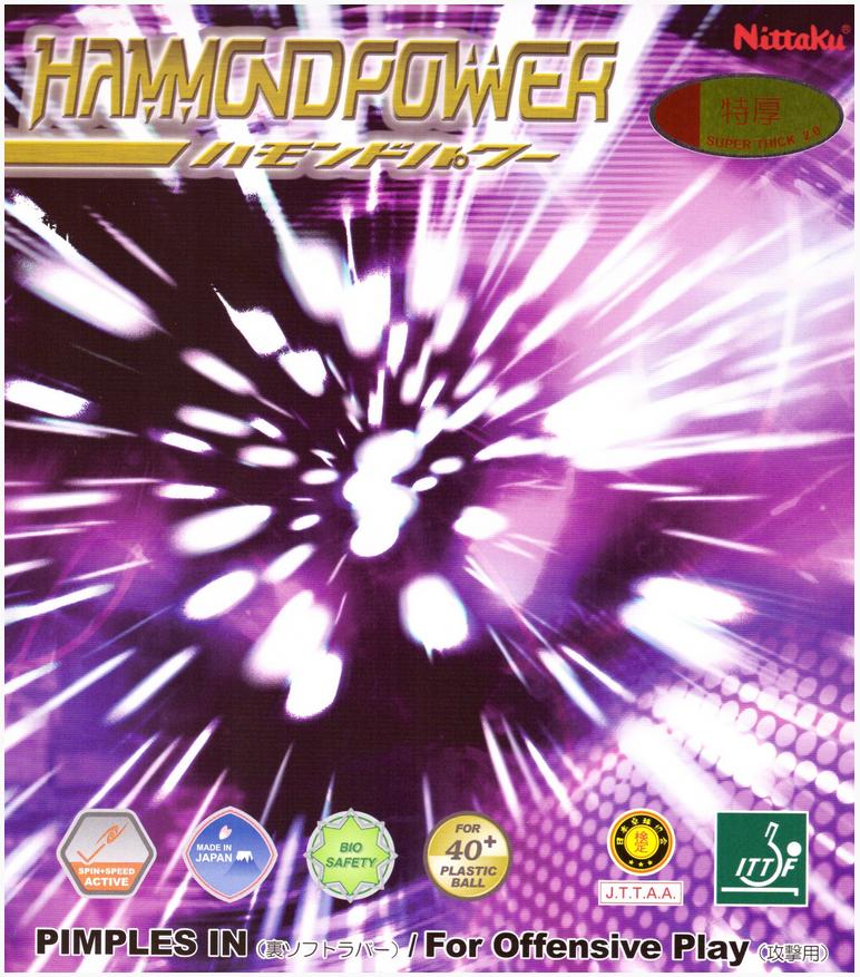 Hammond Power