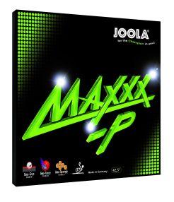 joola maxxx-p rubber
