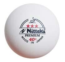 Nittaku Premium 40+ 3-star