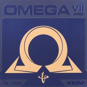 Xiom Omega VII