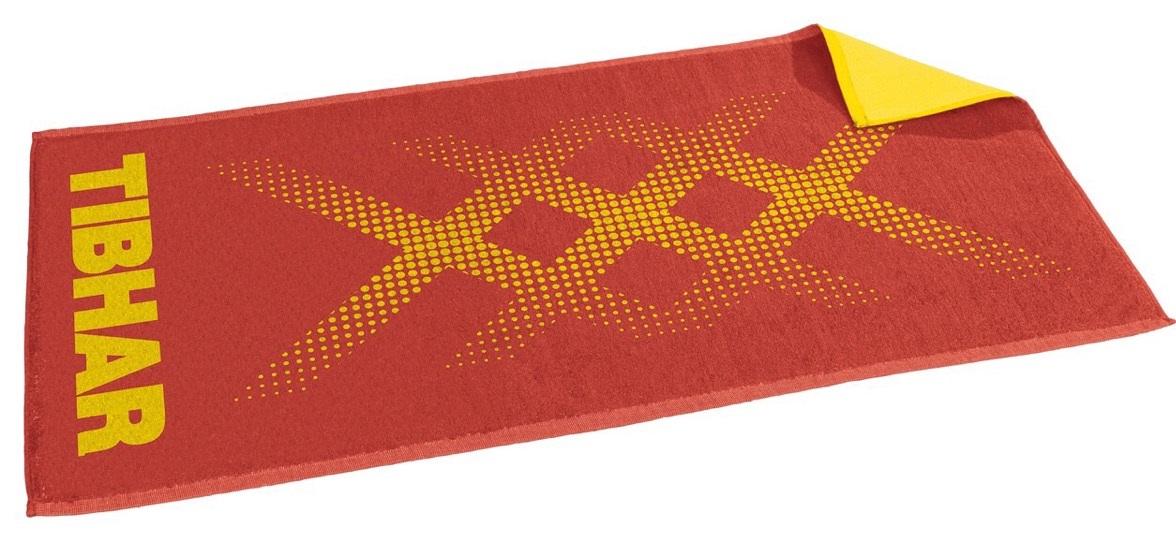 Tibhar Towel Triple X